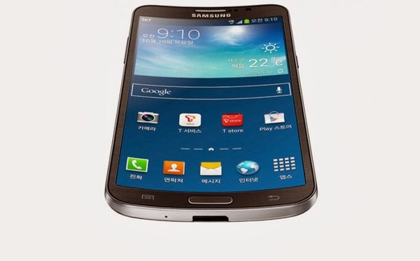 Samsung Galaxy Round - BESTMOBILENOW Mobile Phone news and reviews