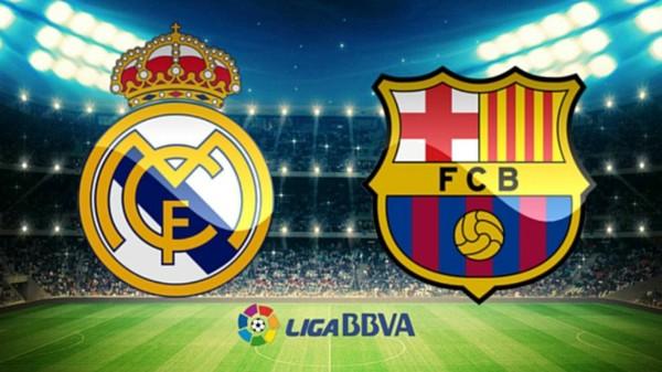 Prediksi Real Madrid vs Barcelona 24 April 2017