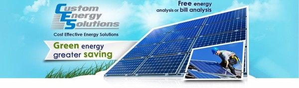 Energy Consulting Company In Edison - Energy Savings Solutions And Energy Consumption Analysis And Planning