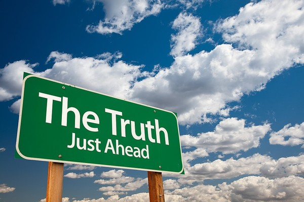 The Power of Truthspeaking | The Unbounded Spirit