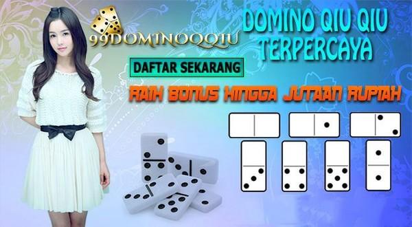 Cara Bermain Domino Qiu Qiu Online Indonesia
