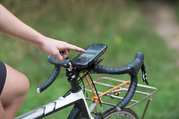 Top 5 Best Bike Phone Mount Holder For iPhone 7 and Others