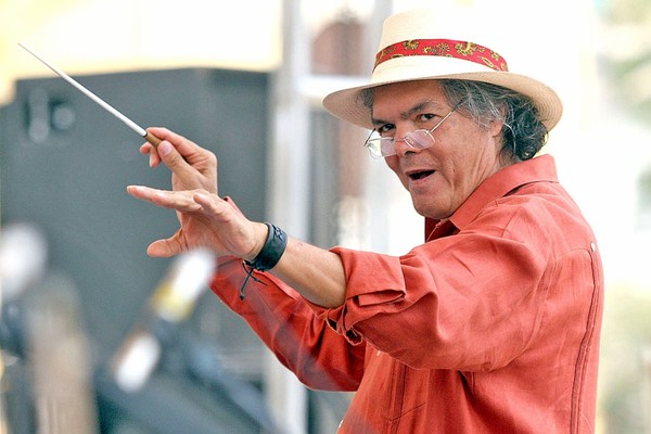 La musique du ciel comme reflet de l'harmonie du monde avec Arturo Márquez