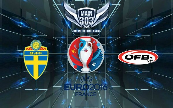 Prediksi Swedia vs Austria 9 September 2015