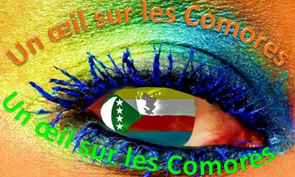 UN OEIL SUR LES COMORES