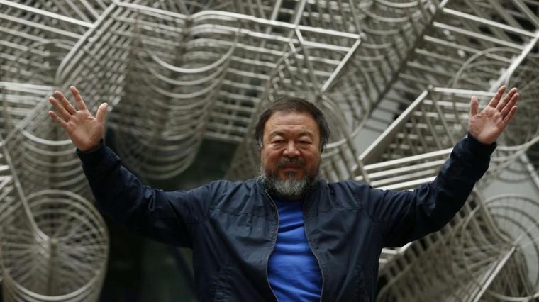 Lego refuse de vendre ses briques au dissident chinois Ai Weiwei