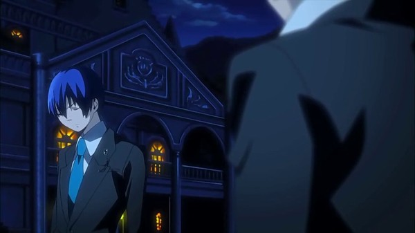 Arcana Famiglia 01 VOSTFR Streaming DDL HD :: Anime-Ultime