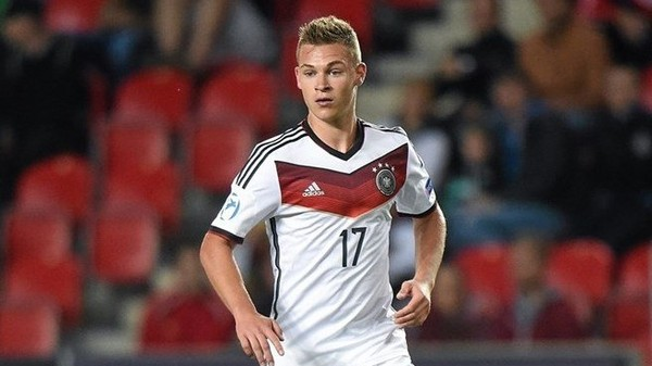 Jerman Percayai Posisi Bek Kanan Kepada Joshua Kimmich