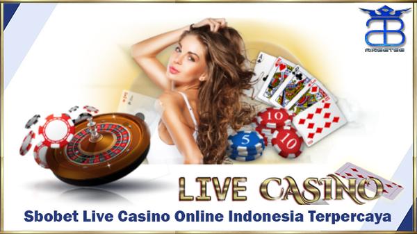 Sbobet Live Casino Online Indonesia Terpercaya | Sbobet Casino |