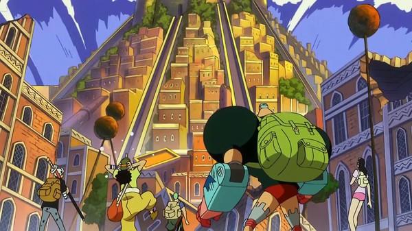 One Piece 755 VOSTFR: Garuchu! L'Équipage au Chapeau de paille se réunit! ~ Gum Gum Streaming