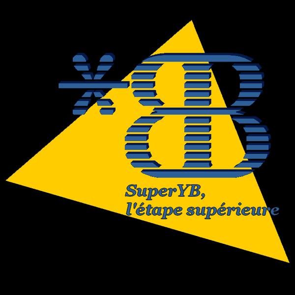 SuperYB, l'étape supérieure!