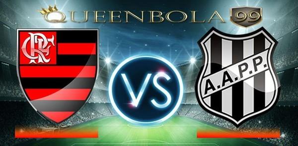 Prediksi Flamengo vs Ponte Preta 15 Juni 2017
