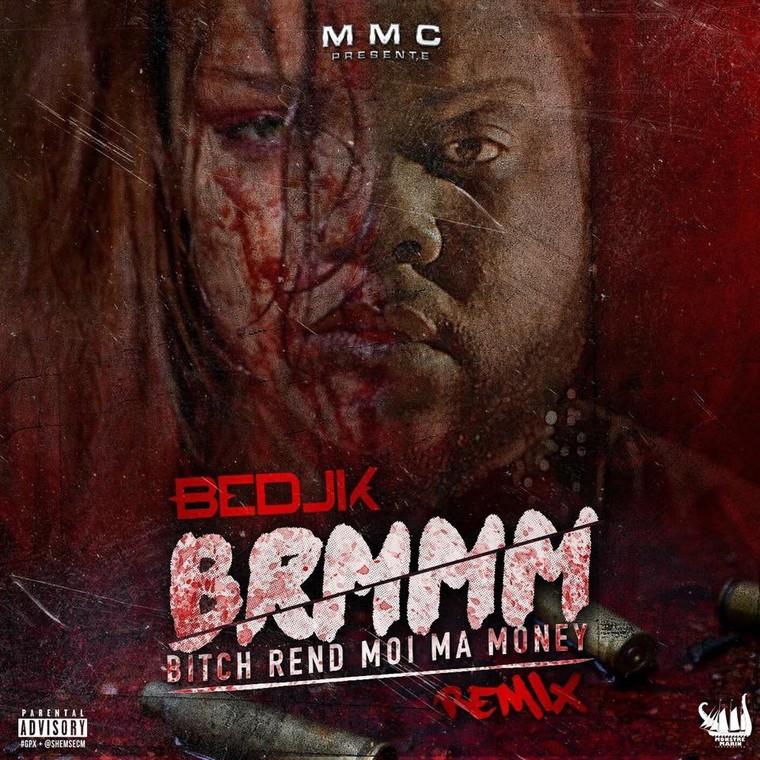 Découvrez le remix de Bitch better My Money by Bedjik