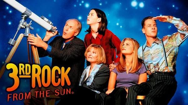 ??? ???????????? ~ ?????? ??????? ?? ?????? / 3rd Rock from the Sun. ?????????? ?? LiveInternet - ?????????? ?????? ??????-?????????