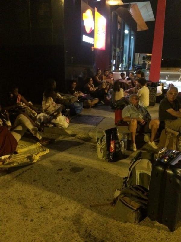 Barcelone-Toulouse : l'incroyable galère des passagers du bus low-cost