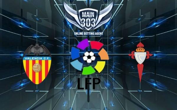 Prediksi Valencia vs Celta De Vigo 18 Mei 2015 Primera Division