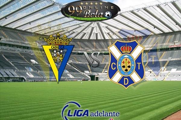 Prediksi Cadiz Vs Tenerife 16 Juni 2017
