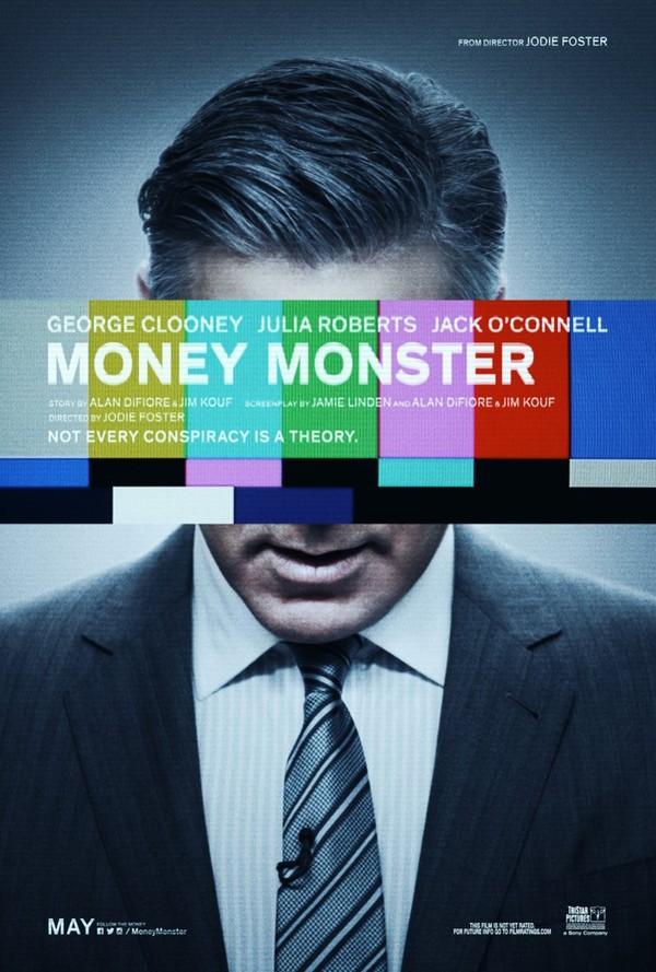 Money Monster en streaming.