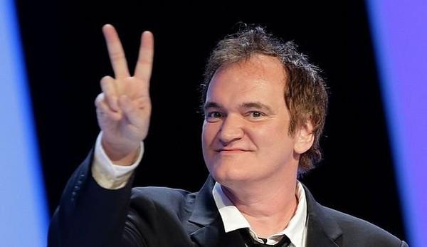 Quentin Tarantino prendra sa retraite après son dixième film