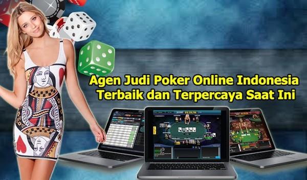 Poker Online Indonesia Resmi Terbaik Dan Terpercaya 2017