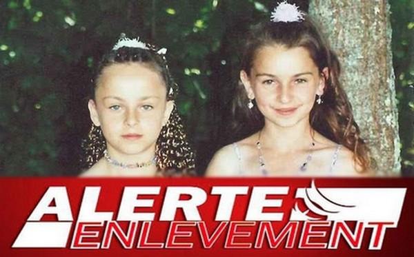 """Disparition """"inquiétante"""" de deux sœurs dans la Sarthe"""
