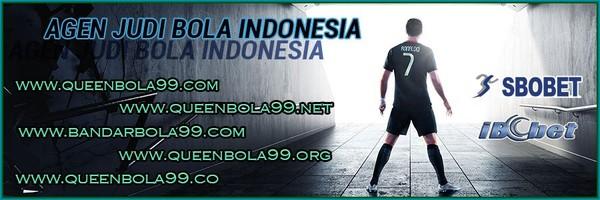 Website Judi Bola Indonesia Terpercaya