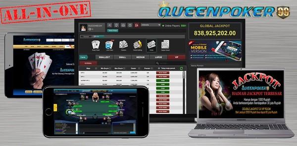 Cara Bermain Poker Online Di Smartphone