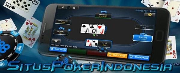 Bermain Judi Poker Online Di Agen Judi Terbaik