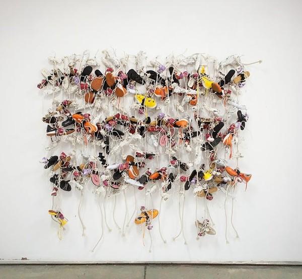 Exposition Art Blog: Hassan Sharif - Conceptual Art