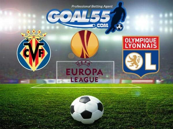 Prediksi Skor Villarreal VS Olympique Lyonnais 23 Februari 2018