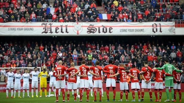 Les supporters du Standard veulent que la 17e journée de championnat soit entièrement annulée !