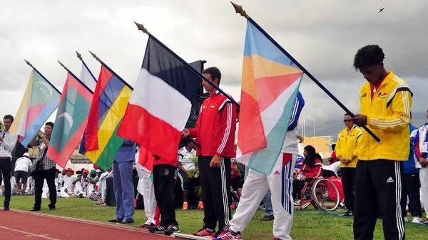 Les Comores perdent définitivement l'organisation des jeux de 2019 | Comores - L'actualité avec HabarizaComores.com