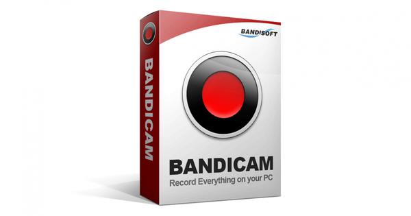 Bandicam - Game Recording Software, Screen Recorder