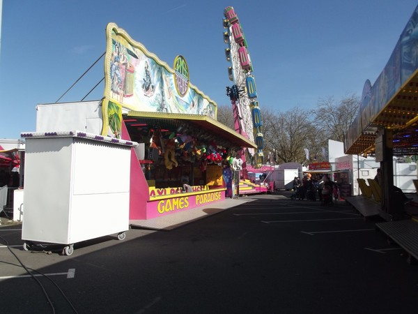 Breizh Fun Tour Report