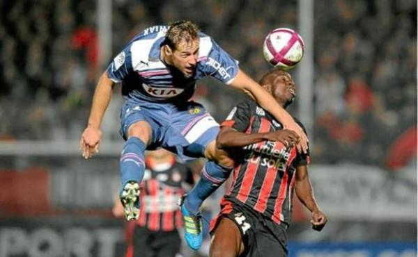 Ligue 1 : Krychowiak «ne regrette pas» d'avoir quitté les Girondins