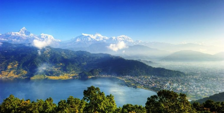 Kathmandu Pokhara Tour | Kathmandu Pokhara Tour Package