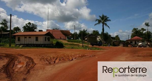 Après la Montagne d'or, un nouveau projet minier géant en Guyane