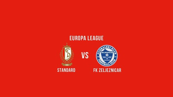 Site officiel du Standard de Liège - Multimédia - Live