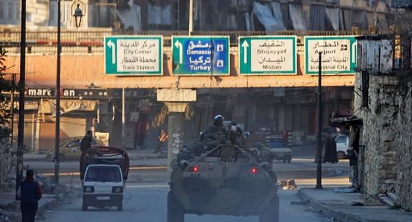 Máxima tensión entre Rusia y EEUU por los ataques aSiria