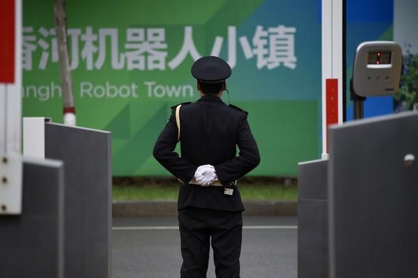 L'inquiétant projet biométrique de la Chine pour ficher la voix de sa population