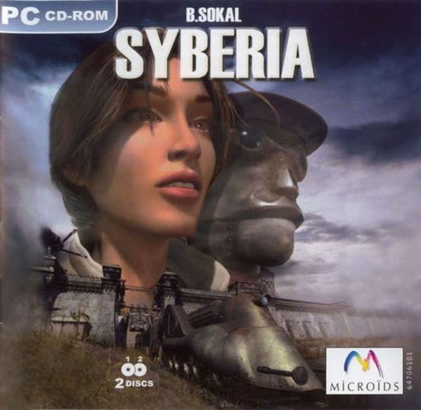 Syberia - 2002 - PC