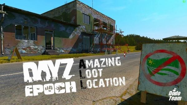 [GER] DayZ Epoch - All Amazing Loot Location [German] - Dayz TV