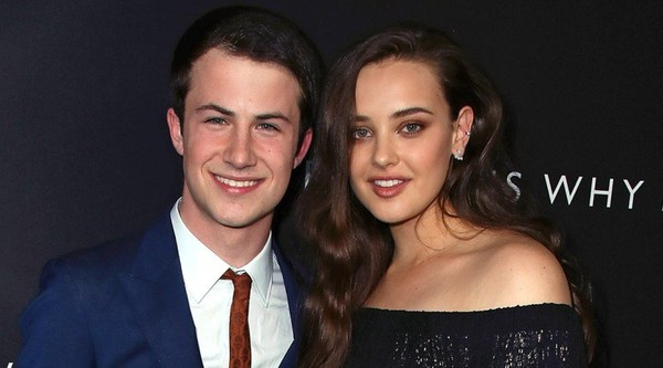 """Here's what these two """"13 Reasons Why"""" stars want to see in Season 2 - magplanet"""