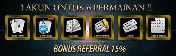 Sabar Dalam Melakukan Main Judi Poker Online Indonesia | Capsa Susun Online | Judi Poker Online | Agen Poker Online