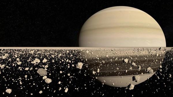 Saturn – Cognitio