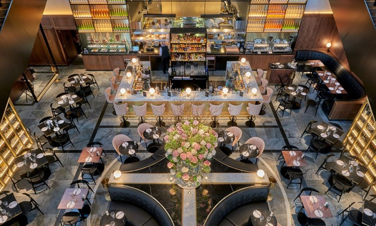 A quoi ressemble le plus beau restaurant du monde ? | The Menlook Tribune