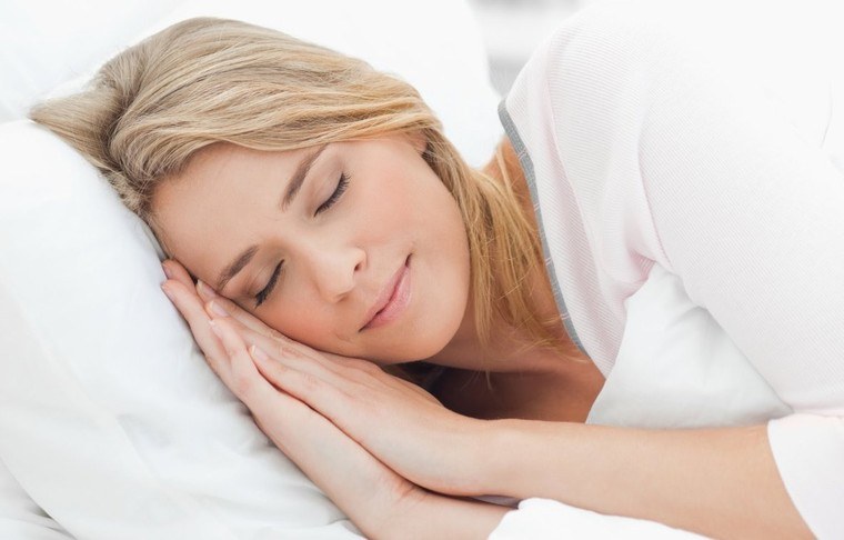 4 advises to sleep well « 1Healthy-Tips