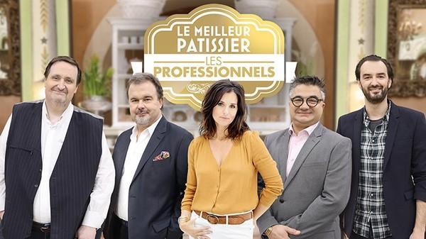 Le concours du meilleur pâtissier continue sur M6