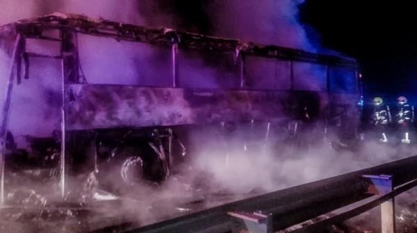 Bus de Virton en feu: Defays a cru à une (mauvaise) blague