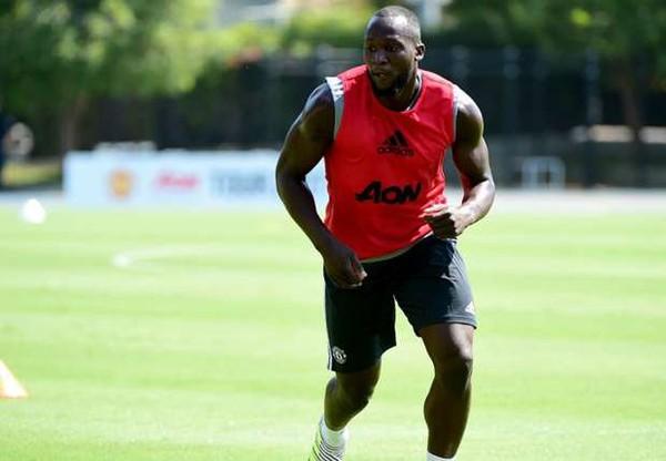 Romelu Lukaku Akan Cetak Banyak Gol Untuk Manchester United | Berita Olahraga Terkini